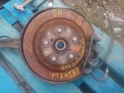 Диск тормозной. Subaru Legacy, BH5 Двигатели: EJ201, EJ202