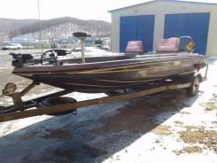 Моторная супер лодка Champion c мотором Yamaha-225лс. длина 7,00м., двигатель подвесной, 225,00л.с., бензин