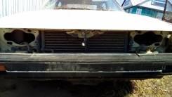 Радиатор охлаждения двигателя. Toyota Vista Toyota Camry
