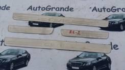 Порог пластиковый. Honda Civic Ferio, ES3, ES2