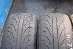 Dunlop Direzza. Летние, 2007 год, износ: 40%, 4 шт