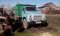 ГАЗ 53Б. Продается самосвал , 6 000 куб. см., 4 000 кг.