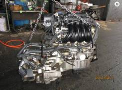 Двигатель в сборе. Nissan: AD Expert, Sunny, Micra, March, AD, AD / AD Expert Двигатель CR12DE