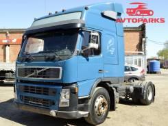 Volvo FM. Седельный тягач truck 4x2 2007 года, 9 364 куб. см., 13 000 кг.