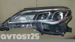 Фара. Toyota RAV4, ALA49, ALA49L, ASA42, ASA44, ASA44L, QEA42, XA40, ZSA42, ZSA42L, ZSA44, ZSA44L Двигатели: 2ADFTV, 2ARFE, 3ZRFE