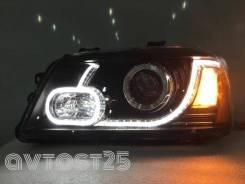 Фара. Toyota Kluger V, MCU20, MHU28W, ACU25, ACU20, MHU28, MCU25, MCU20W, ACU25W, ACU20W, MCU25W Toyota Highlander, MCU28L, MCU21, MCU28, MCU23L, MCU2...