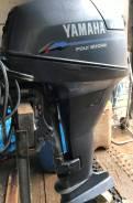Yamaha. 9,90л.с., 4-тактный, бензиновый, нога L (508 мм), Год: 1999 год