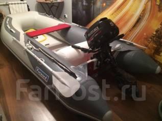 Forward. Год: 2013 год, длина 3,20м., двигатель подвесной, 5,00л.с., бензин