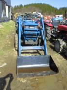 Iseki. Трактора, 1 700 куб. см.