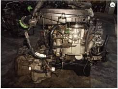 Двигатель в сборе. Nissan: Lucino, Wingroad, Presea, AD-MAX Wagon, Sunny California, AD, Pulsar, Sunny, Rasheen Двигатель GA15DE