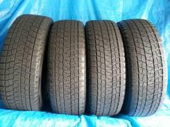 Bridgestone Blizzak DM-V1. Всесезонные, 2009 год, износ: 40%, 4 шт