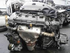 Двигатель в сборе. Nissan: Wingroad, Presea, NX-Coupe, NV350 Caravan, Caravan, AD-MAX Wagon, Sunny California, AD, Pulsar, Sunny Двигатель GA15DS