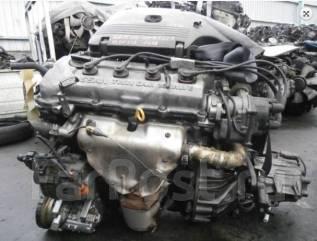 Двигатель в сборе. Nissan: Wingroad, Caravan, NV350 Caravan, Sunny California, Presea, NX-Coupe, Pulsar, AD, Sunny Двигатель GA15DS
