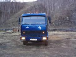 МАЗ 5337. Продается маз 5337, 14 000 куб. см., 9 000 кг.