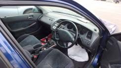 Салон в сборе. Honda Accord, CF4 Двигатель F20B