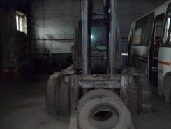 Львовский погрузчик. , 5 000 кг.