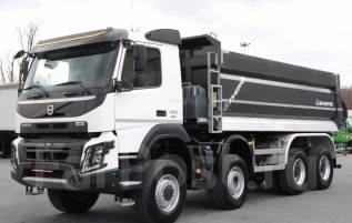Volvo FMX. 460, 13 000 куб. см., 16 650 кг. Под заказ