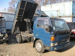 Mazda Titan. Самосвал 1998 г. в. В наличии., 4 000 куб. см., 2 000 кг.