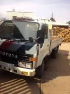 Toyota Dyna. Продам или обменяю, грузовик тойота дюна, 2-х тонник., 3 600 куб. см., 2 000 кг.