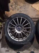 Комплект колес. 7.5x18 5x100.00 ET50