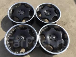 Литые диски R18. 7.5x18, 5x114.30, ET48