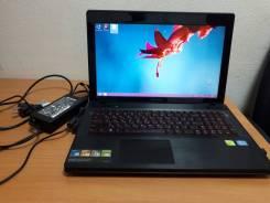 """Lenovo IdeaPad Y500. 15.4"""", 2,4ГГц, ОЗУ 8192 МБ и больше, диск 1 000 Гб"""