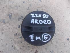 Крышка топливного бака. Toyota Vista Ardeo, ZZV50, ZZV50G