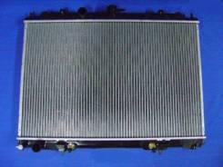 Радиатор охлаждения двигателя. Nissan Presage, TNU30 Nissan Liberty Nissan Bassara, JTNU30 Nissan X-Trail, NT30, T30 Двигатели: QR25DE, QR20DE
