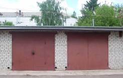 Гаражи капитальные. р-н чугуевка, 24 кв.м., электричество, подвал.