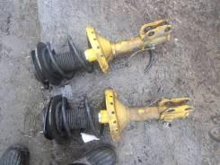 Амортизатор. Subaru Legacy, BL5, BP5 Двигатели: EJ20X, EJ20Y, EJ204, EJ20C