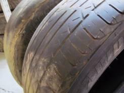 Bridgestone B650AQ. Летние, износ: 90%, 2 шт