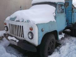 ГАЗ 52-04. Продаётся грузовик газ5204, 3 500 куб. см., 2 500 кг.