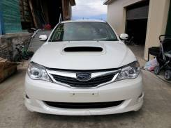 Subaru Impreza. GH8, EJ20X