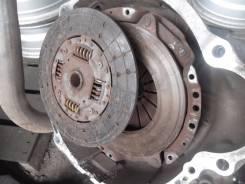 Корзина сцепления. Toyota Dyna, BU306 Двигатель 4B