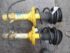 Амортизатор. Subaru Legacy, BP5, BL5 Двигатели: EJ20C, EJ204, EJ20X, EJ20Y