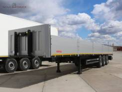 Kogel. Новые полуприцепы S24, 36 000 кг. Под заказ