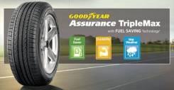 Goodyear Assurance. Летние, 2017 год, без износа, 4 шт