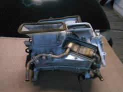 Печка. Toyota Cresta, GX81 Двигатель 1GFE
