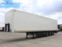 Kogel. Новые полуприцепы SPHK 24, 32 000 кг. Под заказ