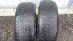 Michelin. Зимние, без шипов, 2012 год, износ: 60%, 2 шт