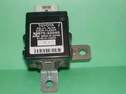 Блок управления дверями. Toyota Sienta, NCP85, NCP81 Двигатель 1NZFE