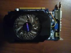 Видеокарта 1GB