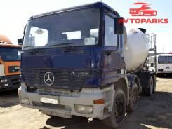 Mercedes-Benz Actros. Автобетоносмеситель 3235 миксер, 9 600 куб. см., 7,00куб. м.
