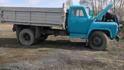 ГАЗ 53. Продам ГАЗ-53 самосвал 1984г., 4 250 куб. см., 3 250 кг.