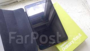 Samsung Galaxy Tab E 9.6 3G