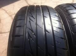 Bridgestone Playz PZ-X. Летние, износ: 5%, 1 шт