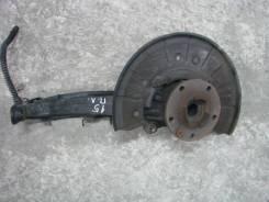 Кулак поворотный VW Touareg 2002-2010 AXQ, левый передний