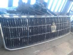 Решетка радиатора. Toyota Crown, JZS151, JZS153, JZS155 Двигатели: 1JZGE, 2JZGE