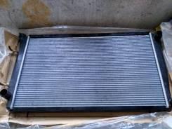 Радиатор охлаждения двигателя. Subaru Legacy Subaru Forester