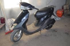 Honda Dio AF34. 49 куб. см., исправен, птс, с пробегом